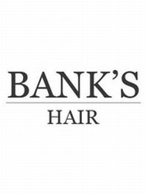 BANK'S HAIR バンクスヘアーの写真/【中途スタイリストの方へ】レディススタッフが大活躍するサロンで、あなたの腕を試してみてください!